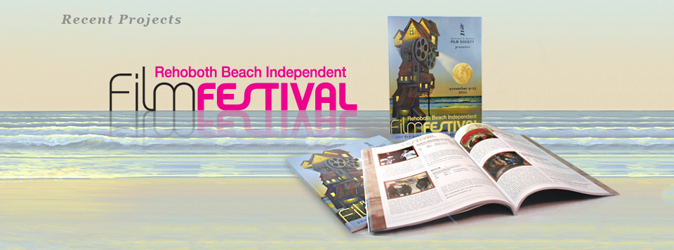 Rehoboth Beach Independent Film Festival